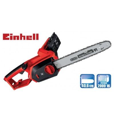 Motosierra eléctrica GH-EC 2040 Einhell